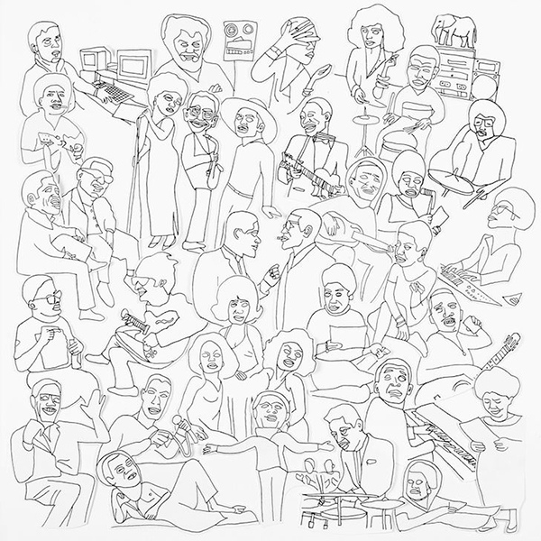 Romare -_- Projections