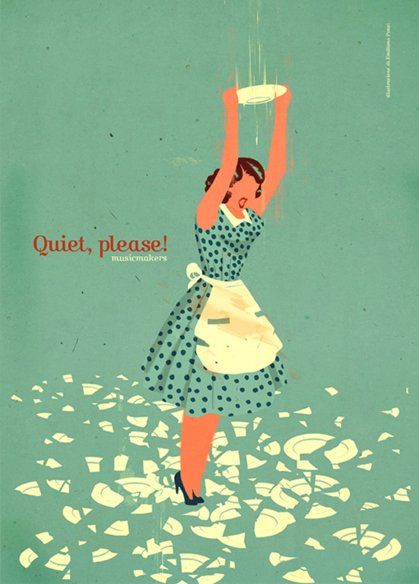 QUiet-please-dishes