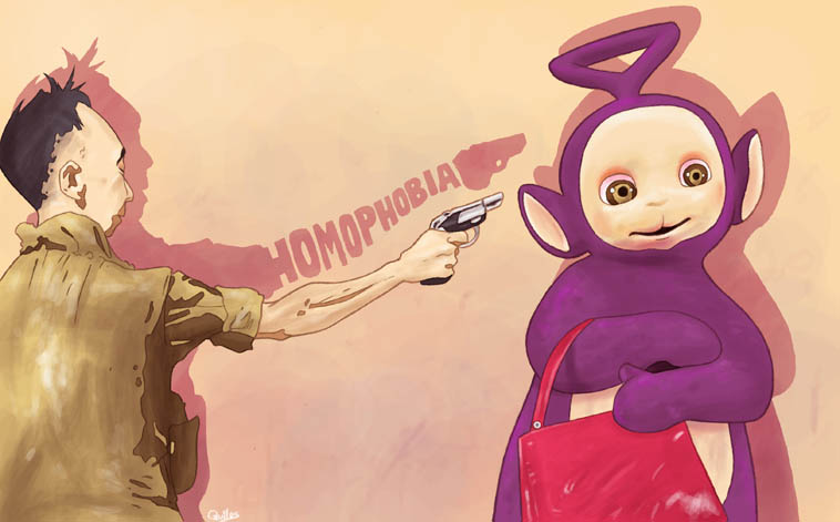 Luis_Quiles_-_against_homophobia