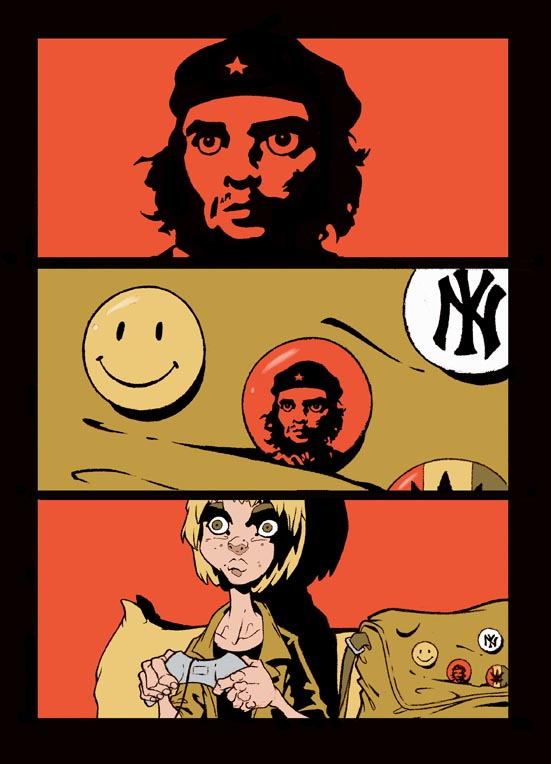Luis_Quiles_-_marketing_killed_the_revolutionary_star