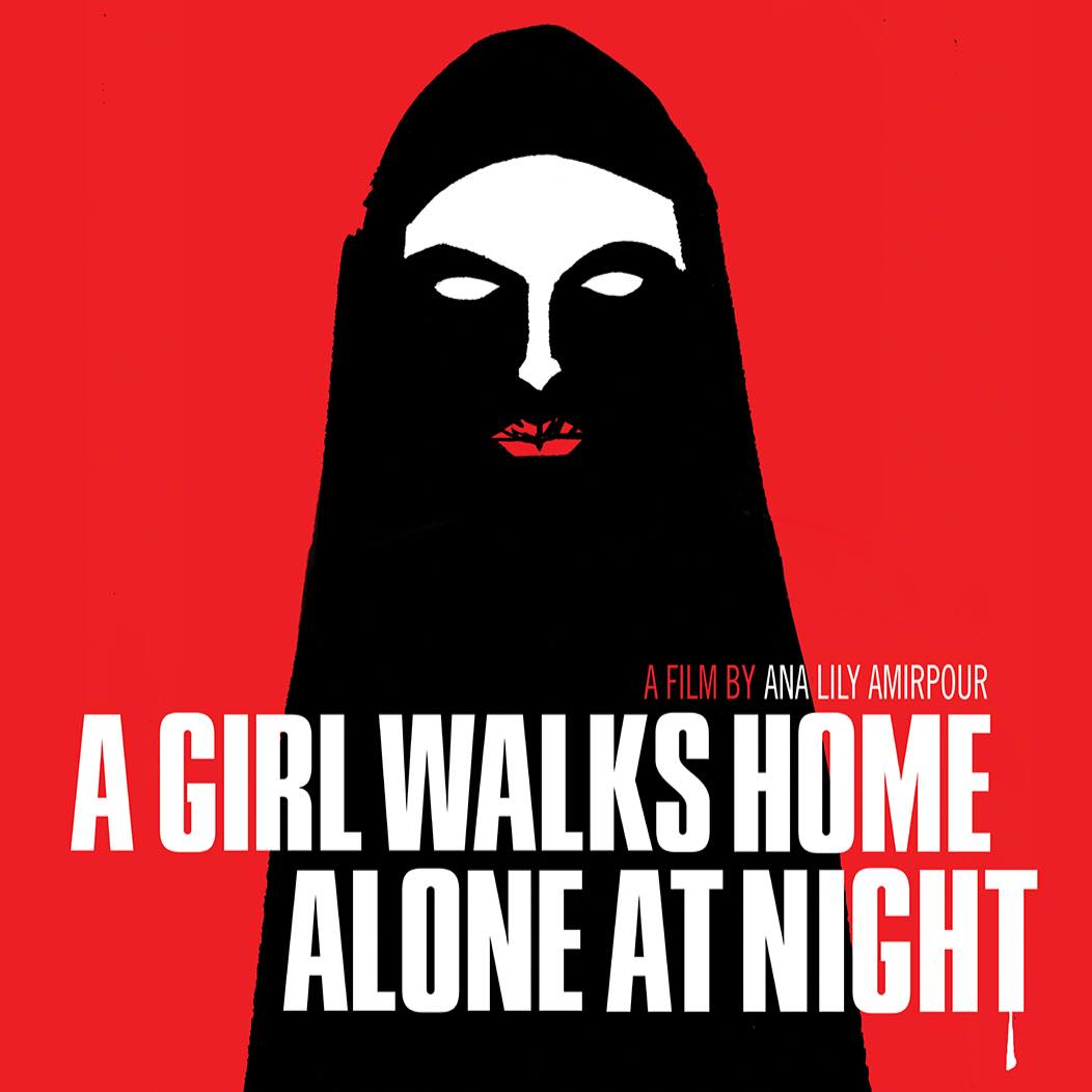 A Girl Walks Home Alone at Night_poster