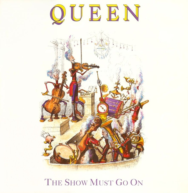Queen_-_The Show Must Go On