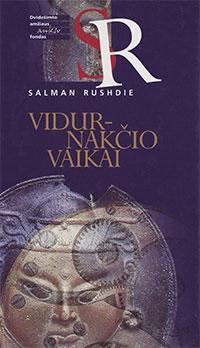 10_Salman_Rushdie_Vidurnakcio_vaikai