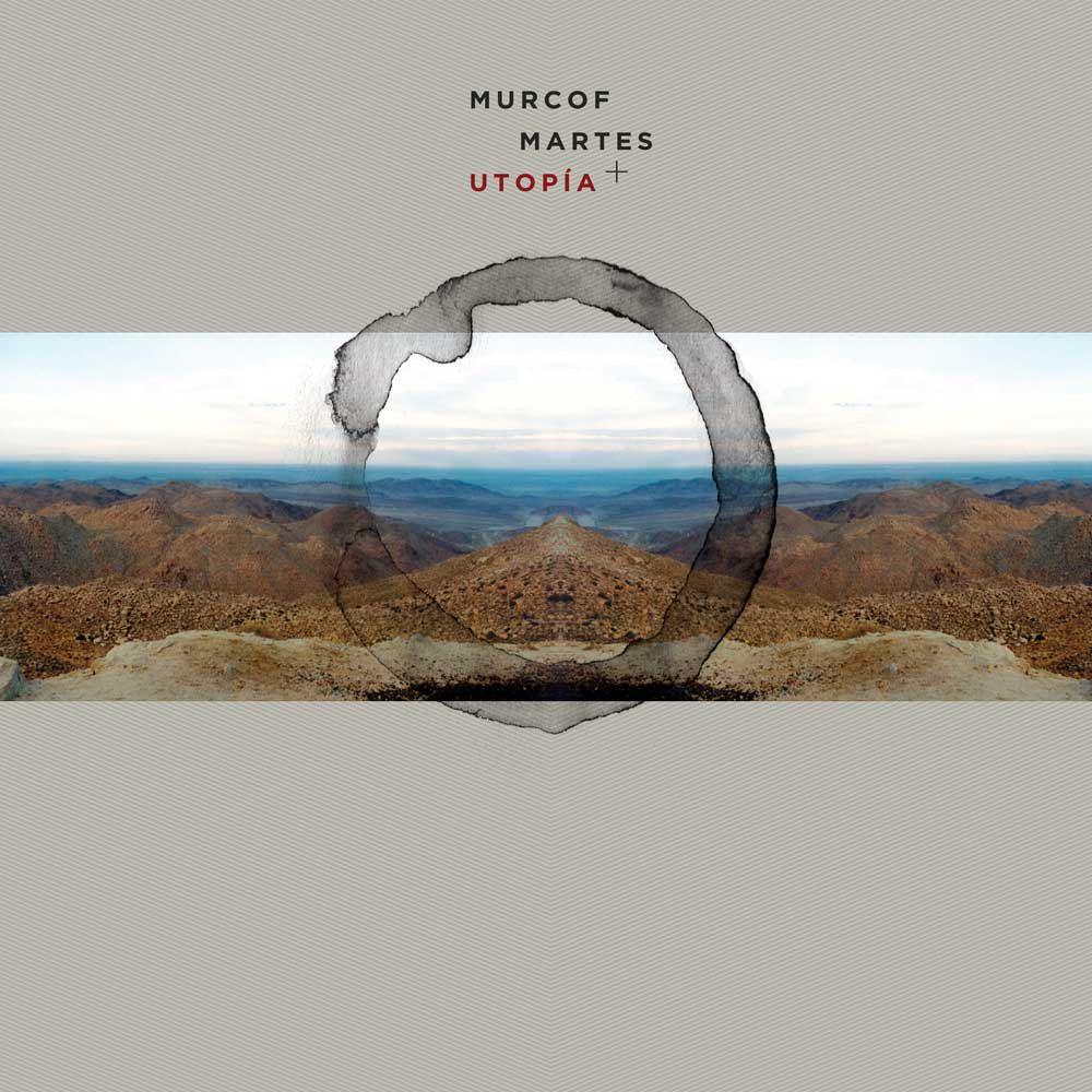 Murcof - Martes + Utopia