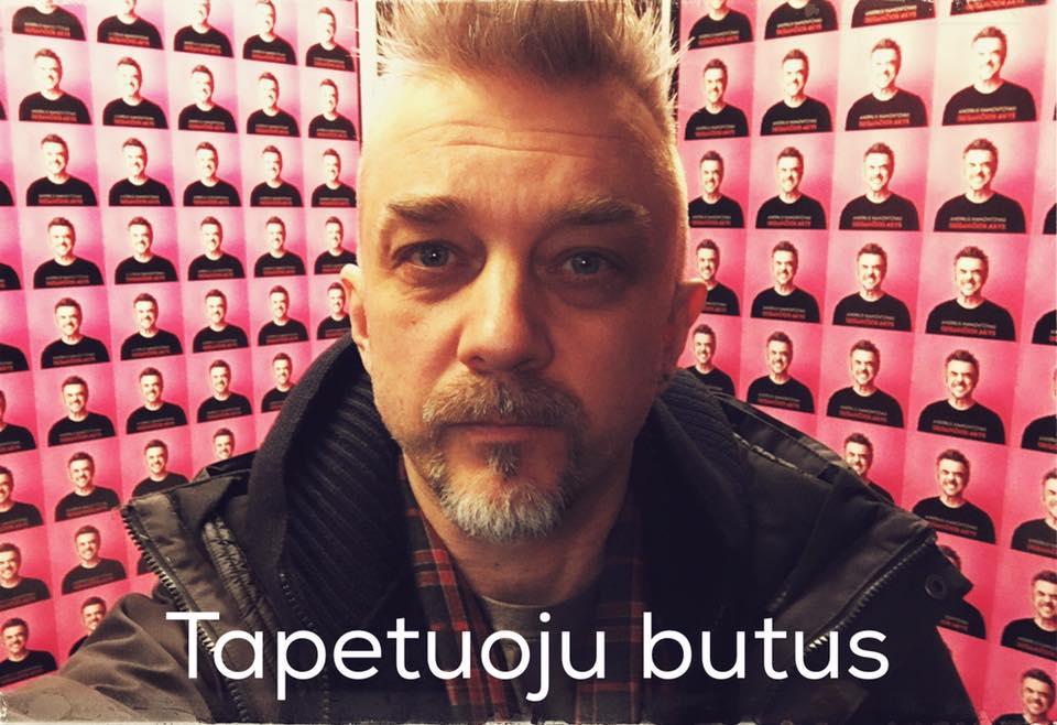 Andrius_tapetuoja
