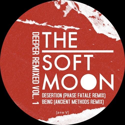 The Soft Moon – Deeper Remixed Vol1_a
