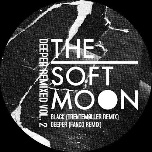 The Soft Moon – Deeper Remixed Vol2_a