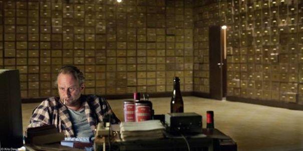 Dar du alaus ir turim scenarijų