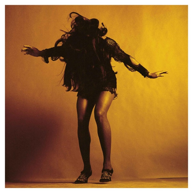 The Last Shadow Puppets_-_Everything You've Come to Expect
