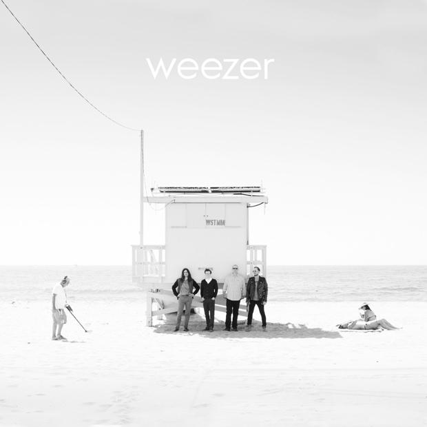Weezer_-_The White Album
