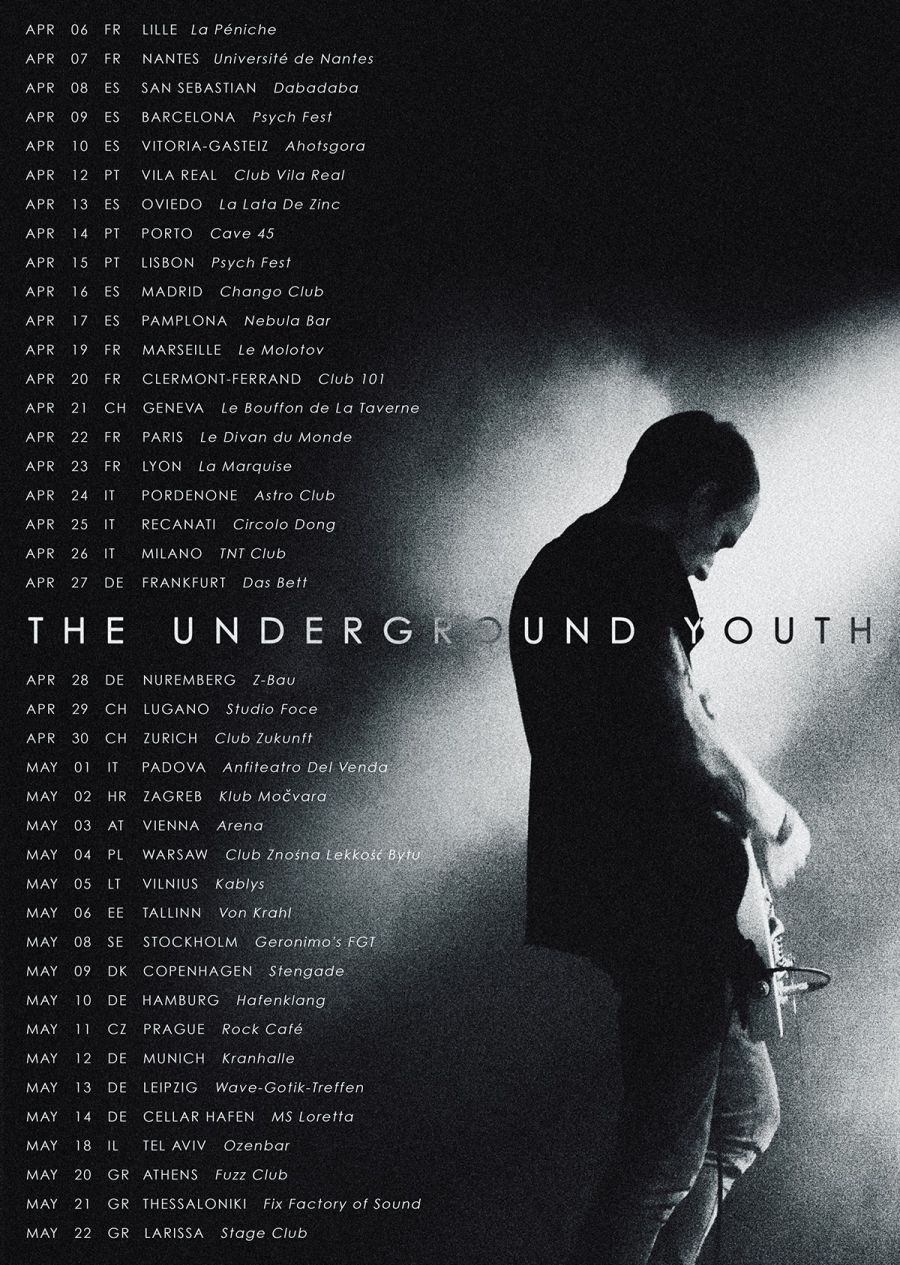 The_Underground_Youth_tour_2016