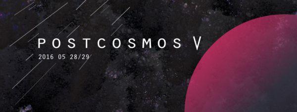 postcosmos_V_cover