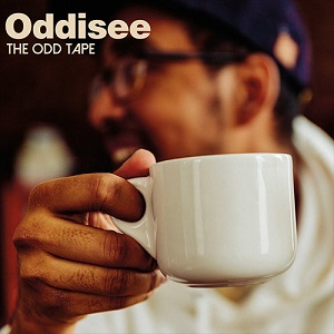 Oddisee_-_The_Odd_tape