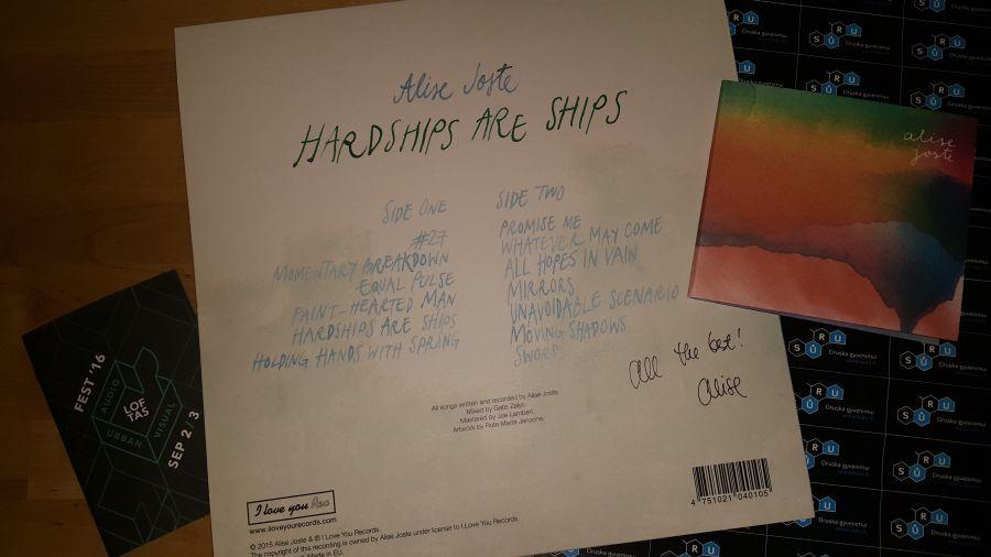 Alise_Joste_albums