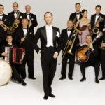 Kaip Max Raabe & Palast Orchester juokino Vilnių
