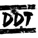 Dar 2 kvietimai į DDT koncertą