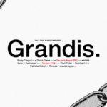grandis_cover
