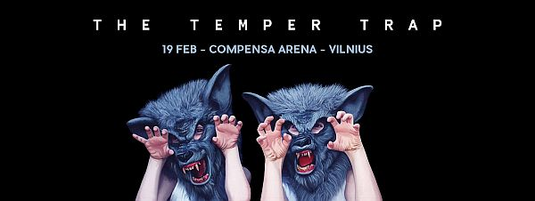 The_Temper_Trap_Vilnius