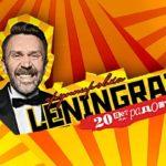 Dar 2 kvietimai į Leningrad