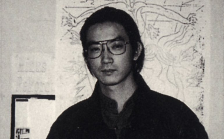 Merzbow young