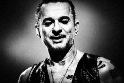 Depeche Mode – Vilnius 2018